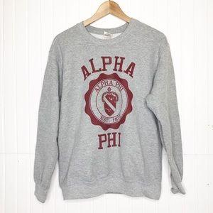 Alpha Phi | Sorority Sweatshirt